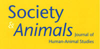 Logo - Society and Animals Journal